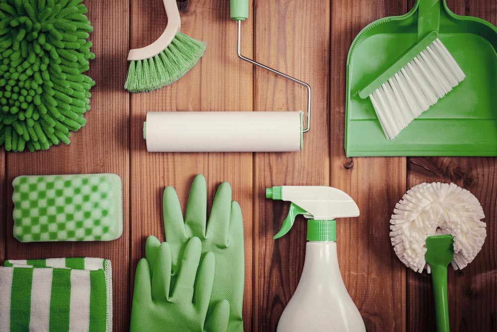 Douglasville Cleaning Services