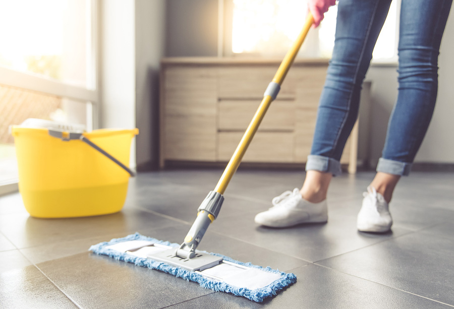Cleaning Services in Atlanta GA