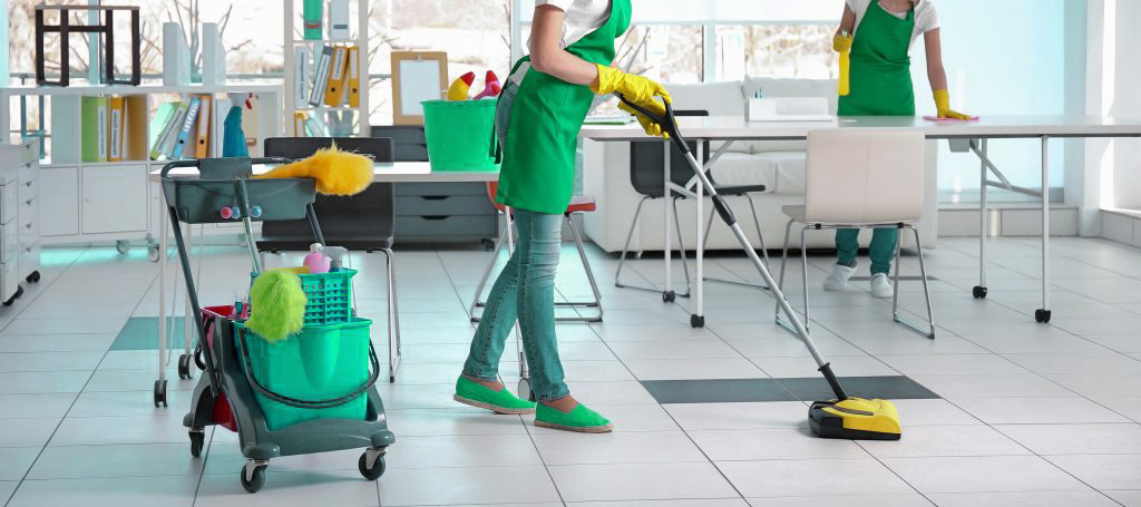 Cleaning Service in Lagrange