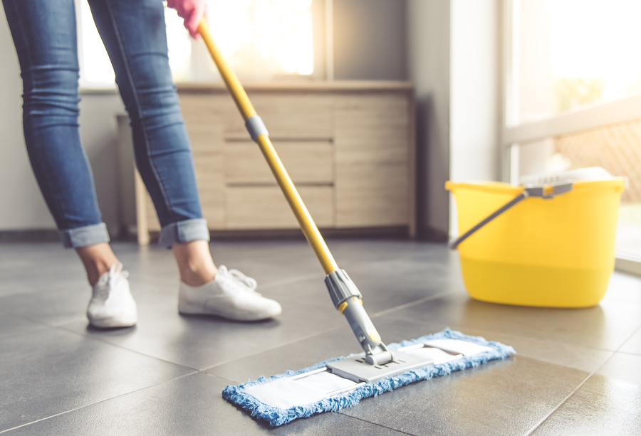 Cleaning Service in Newnan, GA