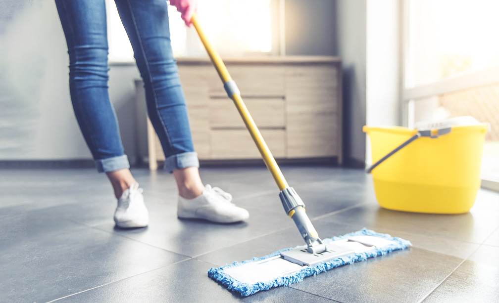 Cleaning Services in Peachtree City, GA