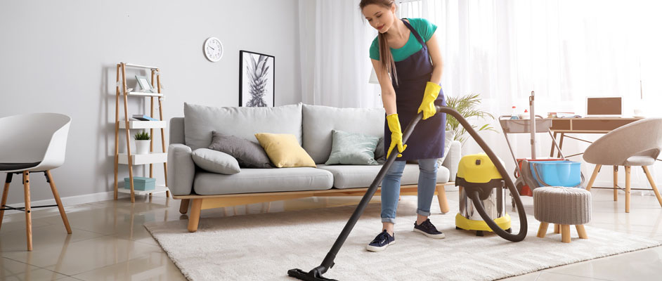 Alpharetta Georgia Cleaning Services