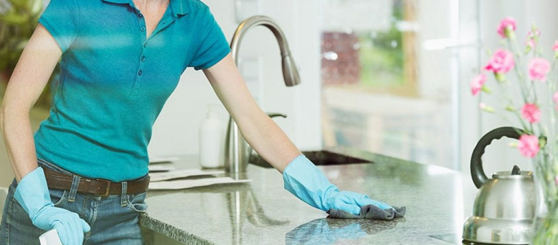 Marietta Georgia Cleaning Company