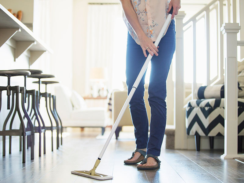 Home Cleaning Service Buford, GA